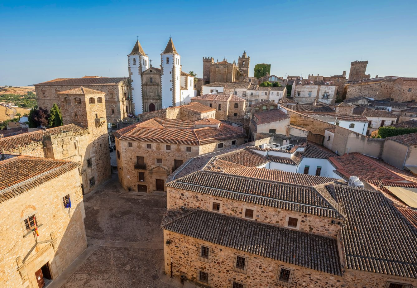 Caceres-Spain